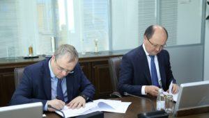 Газовая отрасль Казахстана цифровизируется.