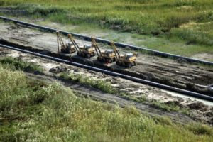 «ҚазТрансГаз» АҚ Қазақстанның ең ірі компанияларының экологиялық және энергетикалық тиімділігі рейтингінде 2-ші орын алды.