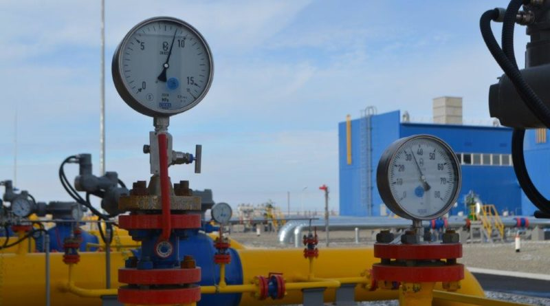 KazTransGas JSC resumed the transit of Turkmen gas to Russia.